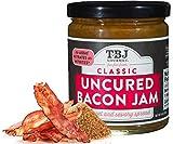 TBJ Gourmet Classic Bacon Jam - Original Recipe Bacon Spread - Uses Real Bacon, No Preservatives -...