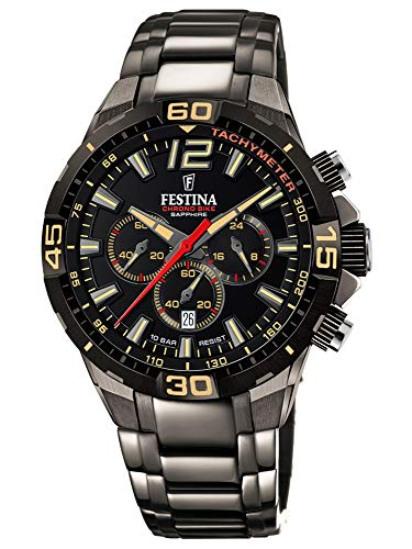 Festina Herrenuhr Chrono Bike Limited Edition 2020 F20527/1