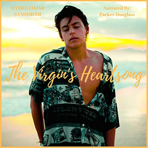 The Virgin's Heartsong cover art