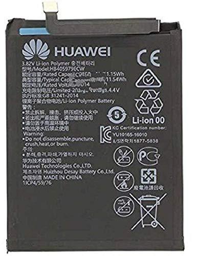 Ersatz Akku für Huawei Nova Batterie 3020mAh HB405979ECW mit Werkzeug