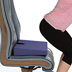 Best Pregnancy Pillow For Your Office Chair