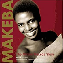 Best autobiography of miriam makeba Reviews