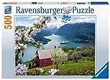 Ravensburger 15006 Idylle Escandinavo , color/modelo surtido