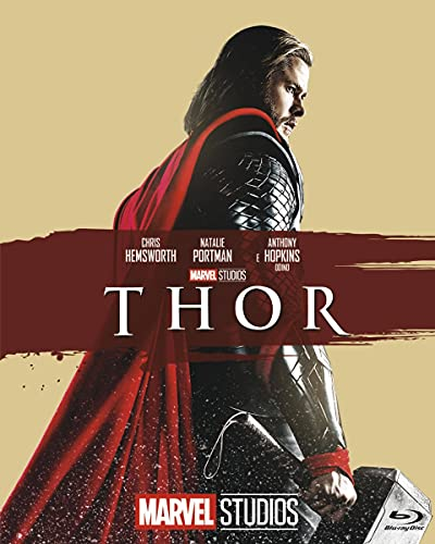 Thor 10° Anniversario Marvel Studios (Blu Ray)