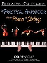 الاحترافية orchestration: عملي handbook–من البيانو أقواس