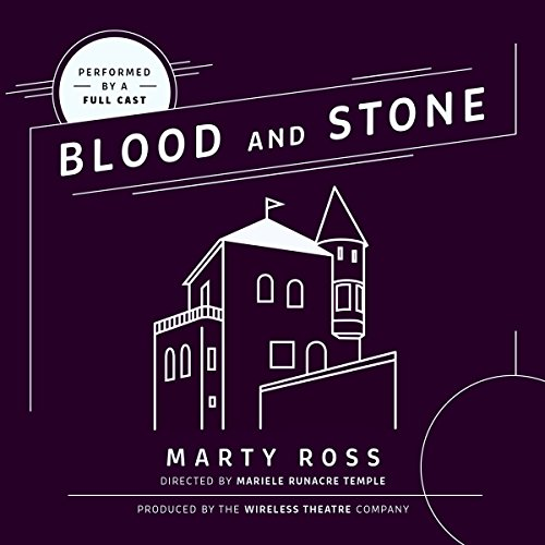 Blood and Stone  By  cover art