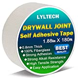 Drywall Joint Tape-13 MESH,100% Fiberglass 1.88-Inch X...