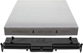 Amazon Com Ram 1500 Cabin Air Filter Kit