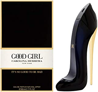Carolina Herrera Good Girl - perfumes for women - Eau de Parfum, 80 ml
