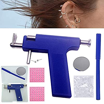 Ear Piercing Tool Kit