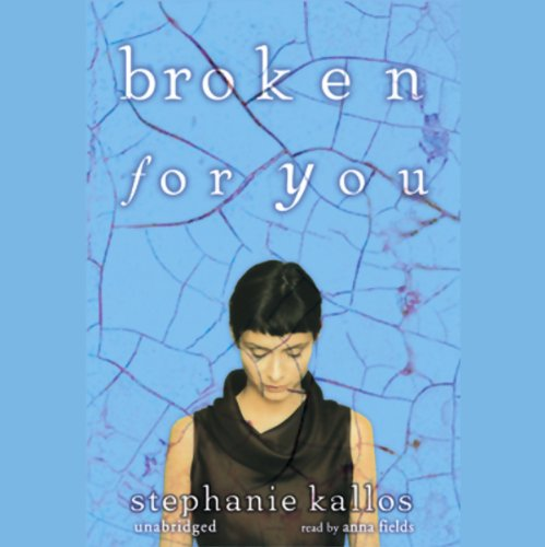 Broken for You  Audiolibri