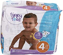 tippy toes diapers