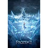 Frozen II: Complete Screenplays (English Edition)