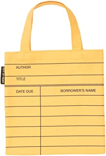 Best library card bag Reviews