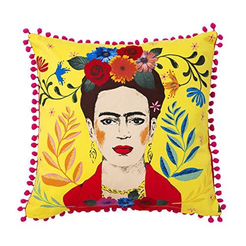 Pratende Tafels Boho Frida Kussen 45X45Cm