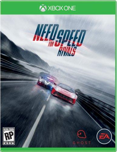 Need For Speed Rivals [Importación Inglesa]