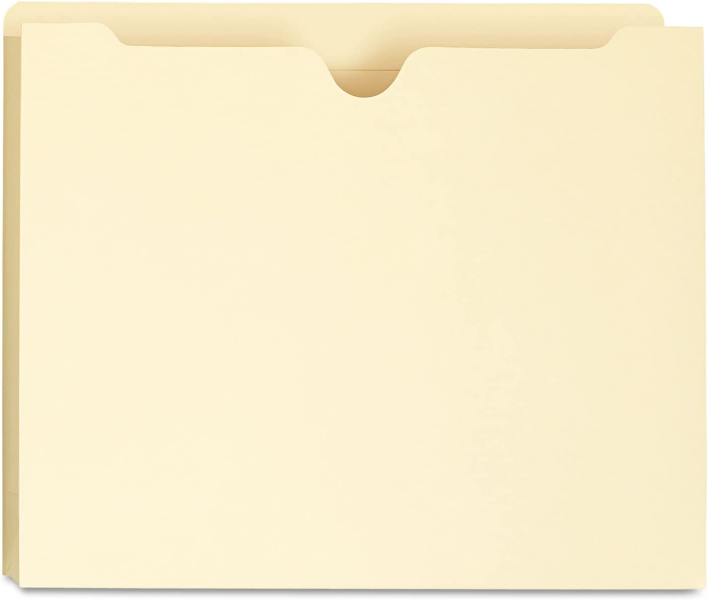 UNV73700 lowest Max 61% OFF price - Manila File Reinforced Tabs with Jackets