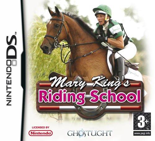 Mary King's Riding School