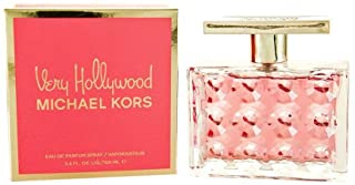Michael Kors Very Hollywood by Michael Kors for Women. Eau De Parfum Spray 3.4-Ounce