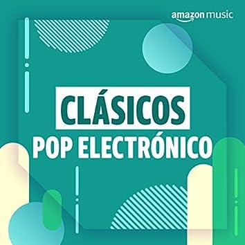 Clásicos: Pop electrónico