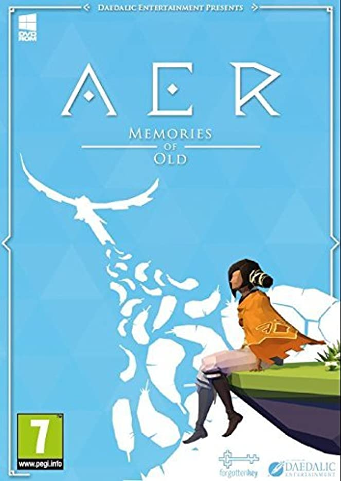 AER - Memories of Old (PC DVD) (輸入版)