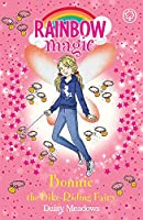 Rainbow Magic: Bonnie the Bike-Riding Fairy: The After School Sports Fairies Book 2