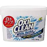 オキシクリーン ホワイトリバイブ 粉末タイプ 1360g 製品画像