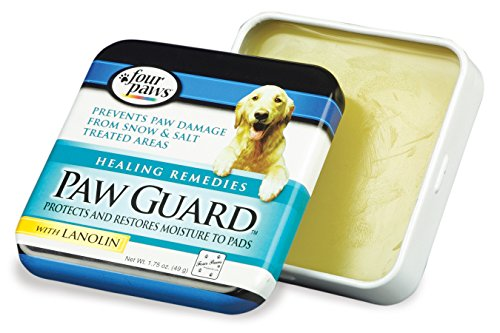 Four Paws Healing Remedies Paw Guard for Dogs,...