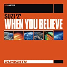 When You Believe (Almighty 12
