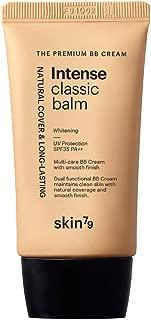 [SKIN79] Intense Classic Balm Premium BB Cream 43.5g - Natural Cover & Long Lasting BB Cream, UV Protection SPF35 PA++