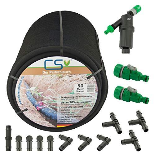 Cs Bewässerungssysteme GmbH -  50 m Cs Perlschlauch