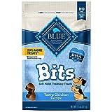 Blue Buffalo Blue Bits Natural Soft-Moist Training Dog...