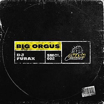 Big Orgus