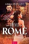Les Louves de Rome, tome 1 : La beauté de Tiberius par Romano