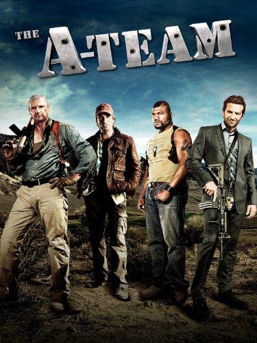 The A-Team [OV]
