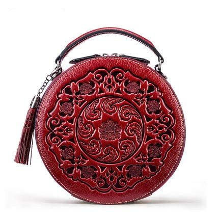 JYH Brieftasche Mode Umhängetasche Dame Handtasche, Mode Handtasche, Arbeit Brieftasche,...