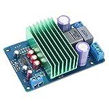 Fransande IRS2092S Clase D HiFi Mono Amplificador de potencia digital Tarjeta Amplificador de Alta Potencia 250 W LM3886