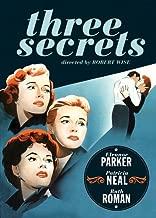Best three secrets 1950 Reviews
