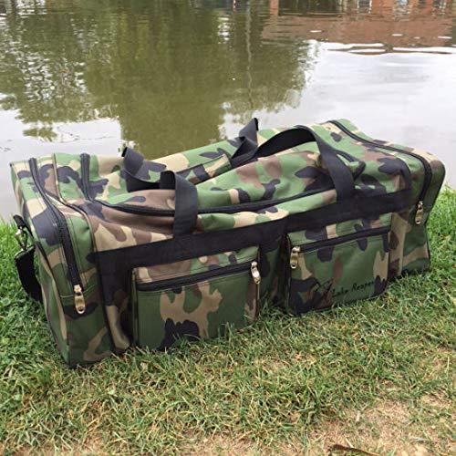 Lake Reaper Bait Boat Large Carryall Bag