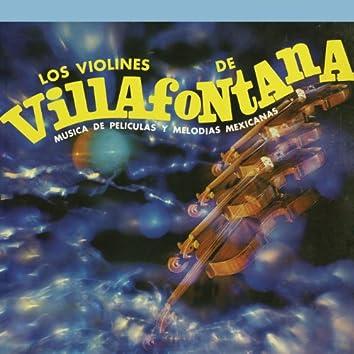 Música de Películas y Melodías Mexicanas