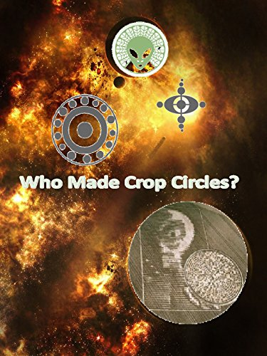 Who made Crop Circles?