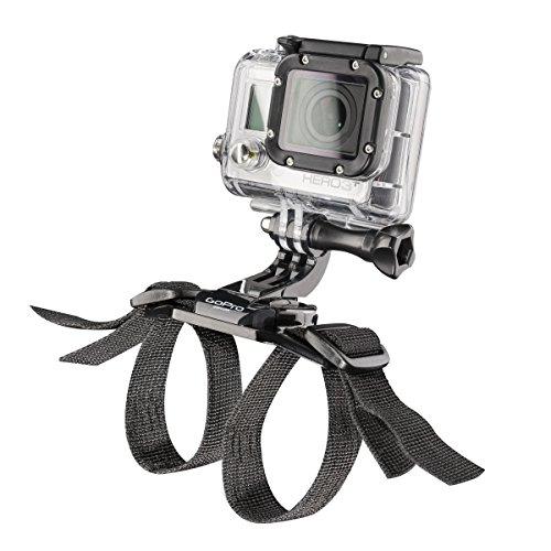 Mantona Fietshelm Strap Harnas voor GoPro