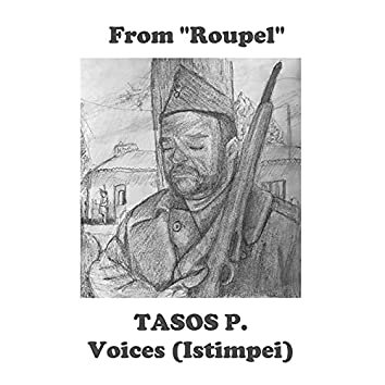 """Voices (Istimpei) (From """"Roupel"""")"""