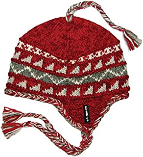everest earflap hat