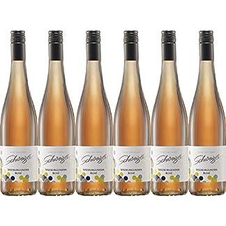 Wein-und-Sektgut-Schweigler-Spaetburgunder-Rose-KabinettLeger-2019-Trocken-6-x-075-l