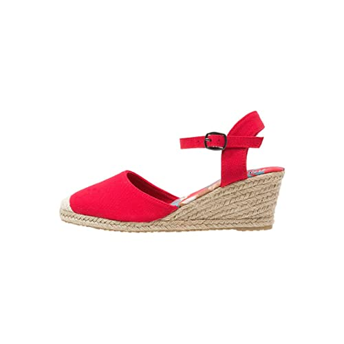 35d0eb72fba Wedge Espadrille: Amazon.co.uk