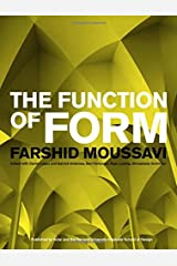 The Function of Form Broché