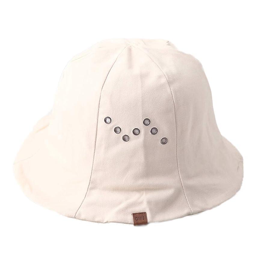 女性バケツ帽子屋外夏日uff 50 uv保護帽子綿リネン折りたたみ男性釣りキャップ用公園ハイキングキャンプ旅行スポーツ, Beige