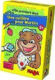 HABA-Mes Premiers Jeux – Une cuillère pour Martin, 301076