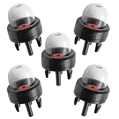 Hipa Primer Bulb Pump 188-512 for Poulan P4018AV-BH P4018WM P4018WT P4018WTL PP3516 Pro PP3516AVX PP3816 PP3816AV PP4018 Pro PP4018 Pro PP4218 PP4218AV PP4218AVHD Gas Saw